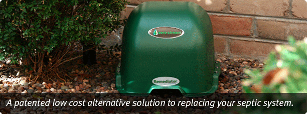 Aero Stream Septic System Solution We Fix Septic System